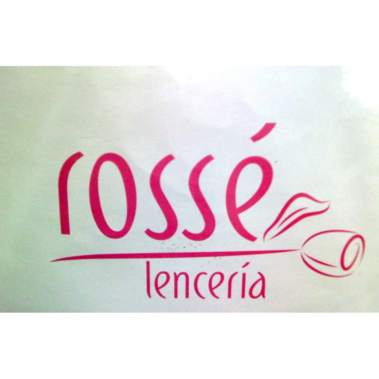 ROSSE LENCERIA