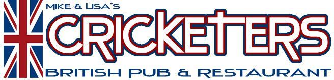 Mike & Lisa's Cricketers British Pub & Restaurant