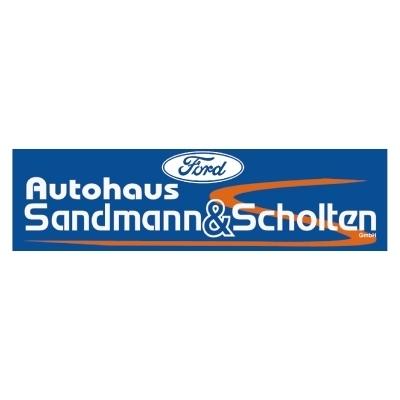 Bild zu Autohaus Sandmann & Scholten GmbH in Rheine
