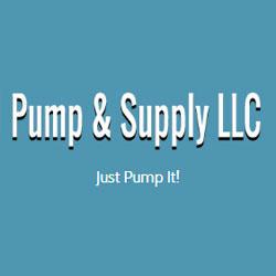 Pump & Supply LLC