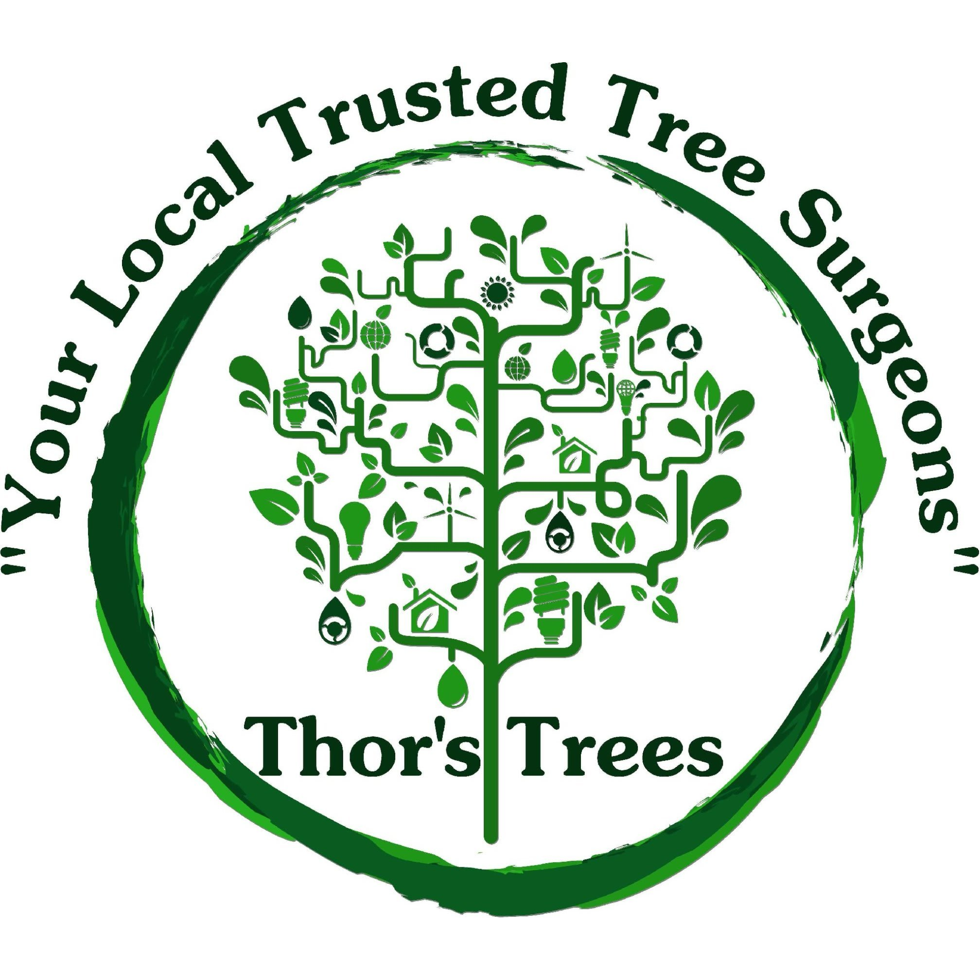 Thor's Trees - London, London N18 2PP - 07590 670409 | ShowMeLocal.com