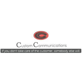 Custom Communications - Sedalia, MO - Computer Repair & Networking Services
