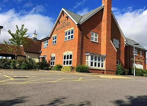 Sandpiper East Riding - East Riding of Yorkshire, West Yorkshire HU14 3HE - 01482 632511 | ShowMeLocal.com