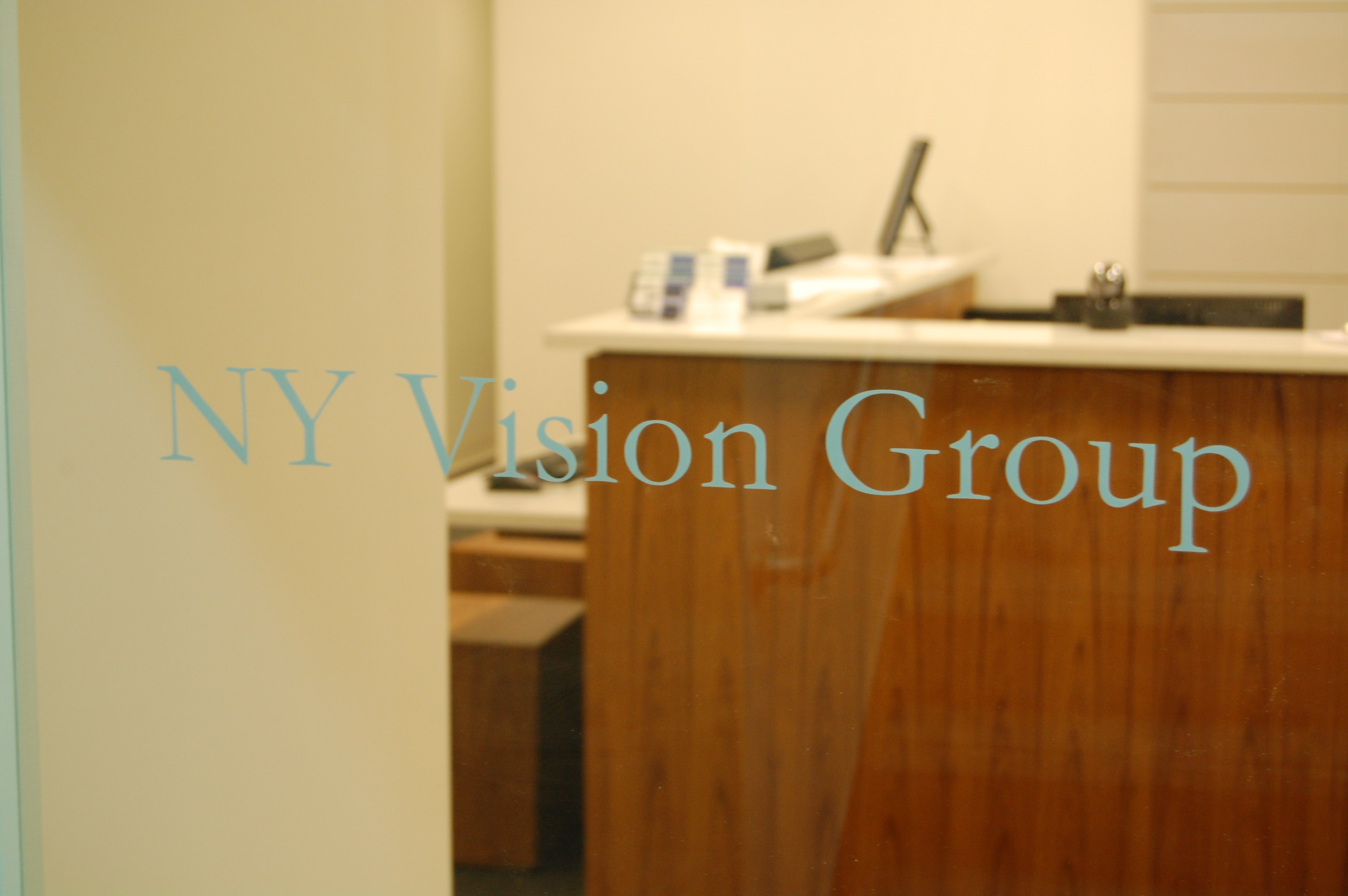 NY Vision Group - Dr. Harry R. Koster, MD
