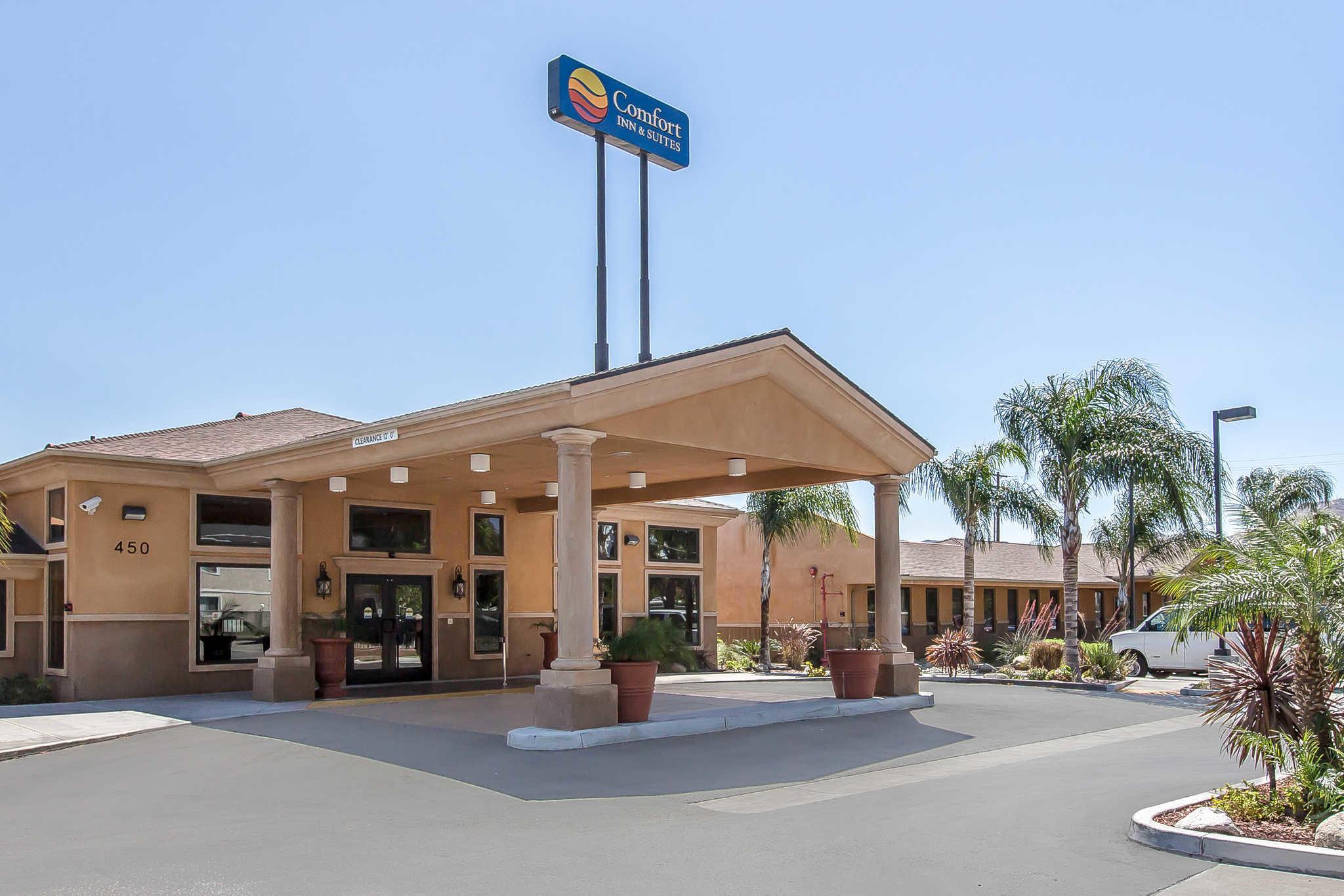 Motels Near Colton Ca