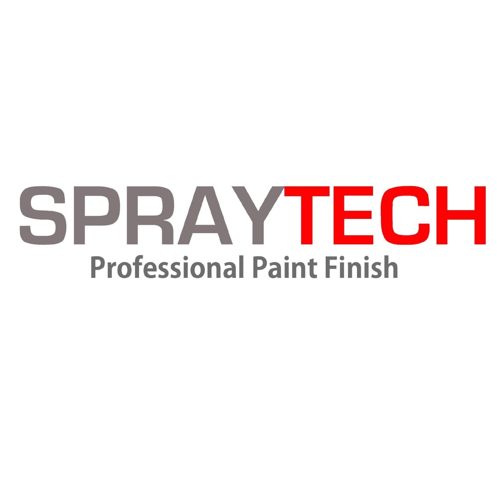 Spraytech Paint Services Ltd - Windsor, Berkshire SL4 4RZ - 01344 890091   ShowMeLocal.com