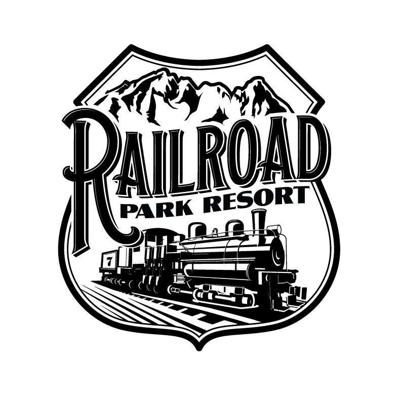 Railroad Park Resort - Dunsmuir, CA - Hotels & Motels