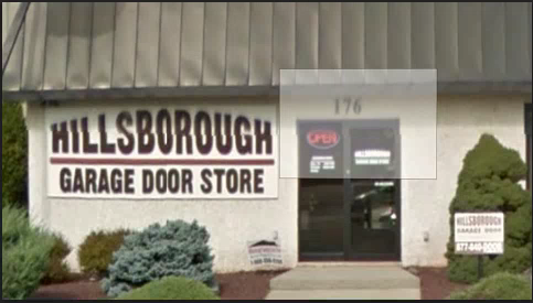 Hillsborough Garage Door Store In Hillsborough Nj 08844