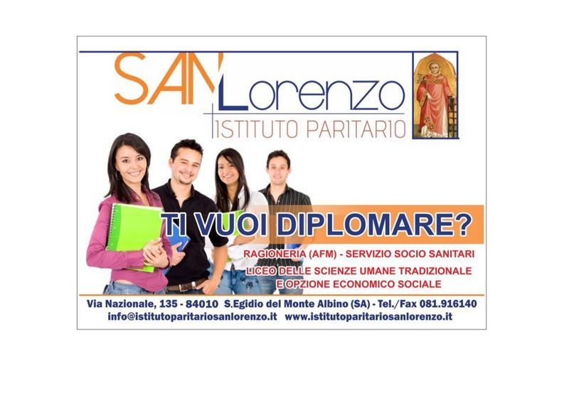 Istituto Paritario San Lorenzo
