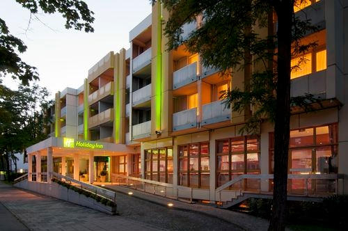 Kundenbild klein 2 Holiday Inn Munich - South