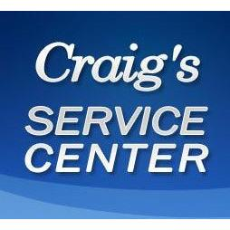 Craig 39 s service center 3 photos auto repair for General motors service center