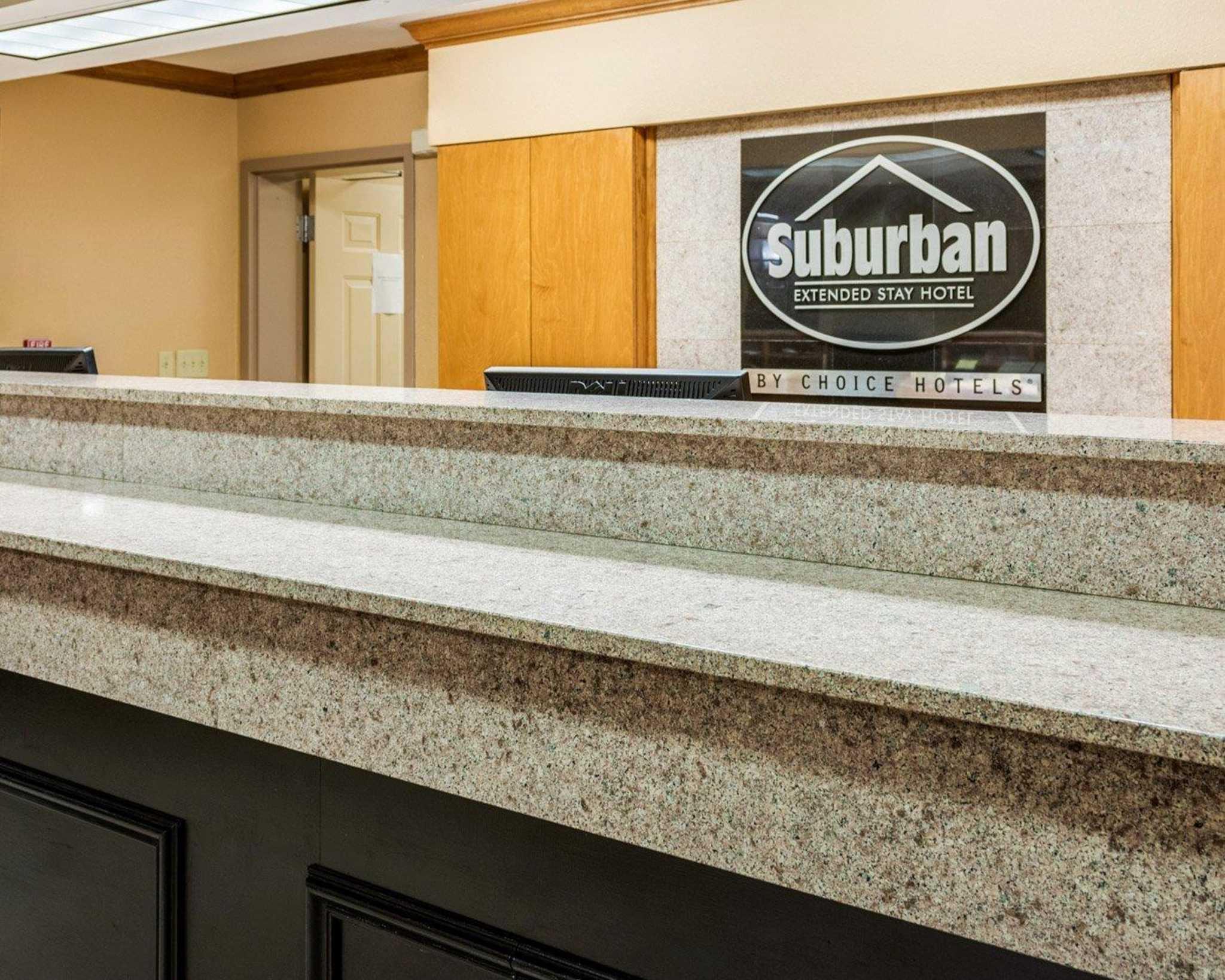 Suburban Extended Stay Hotel  Avondale Louisiana  La