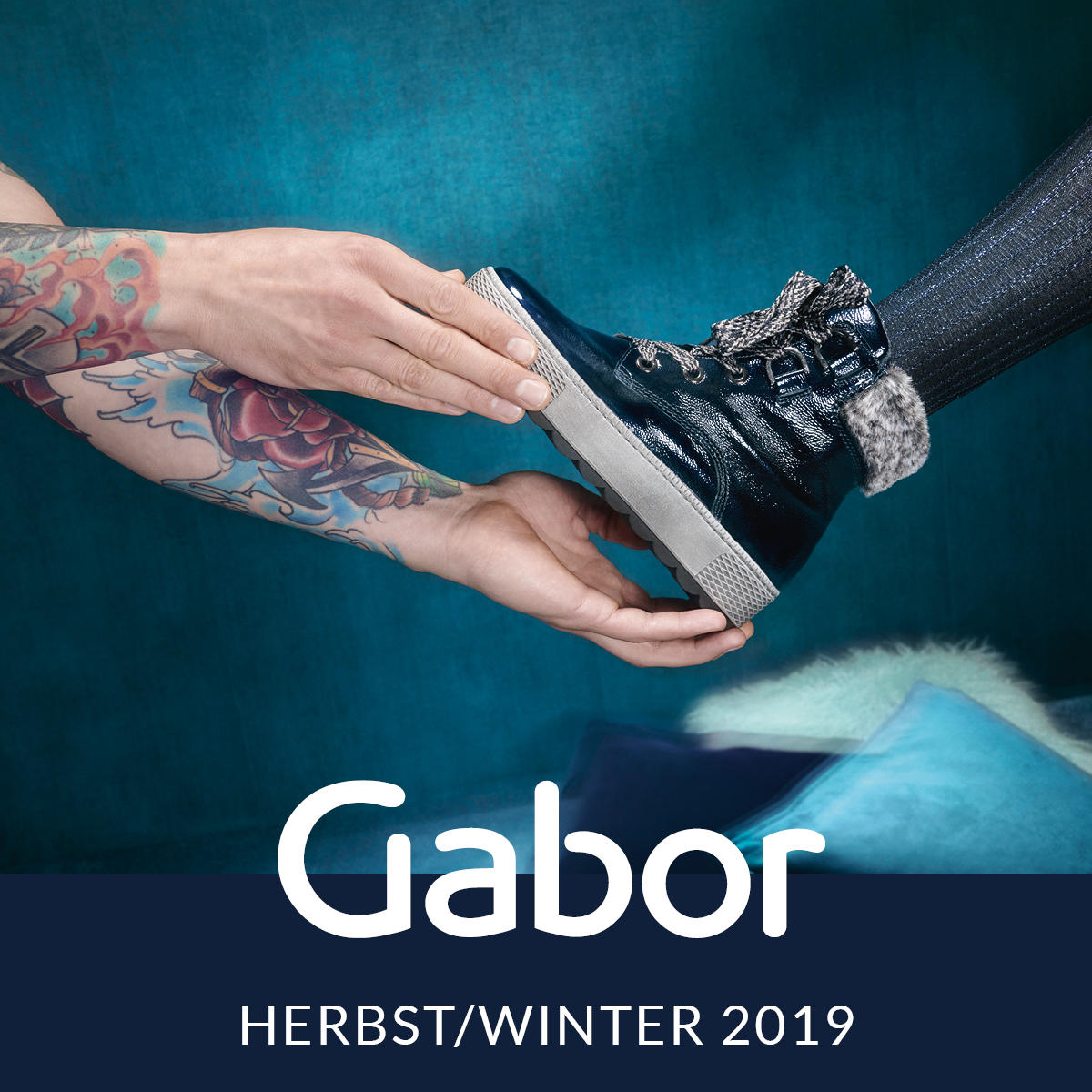 new arrival 2c592 fcd34 Gabor Outlet Raubling in 83064, Raubling