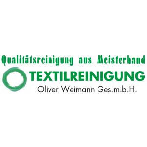 WEIMANN Oliver Ges.m.b.H. TEXTILREINIGUNG