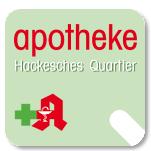 Bild zu Apotheke Hackesches Quartier am Hackeschen Markt in Berlin