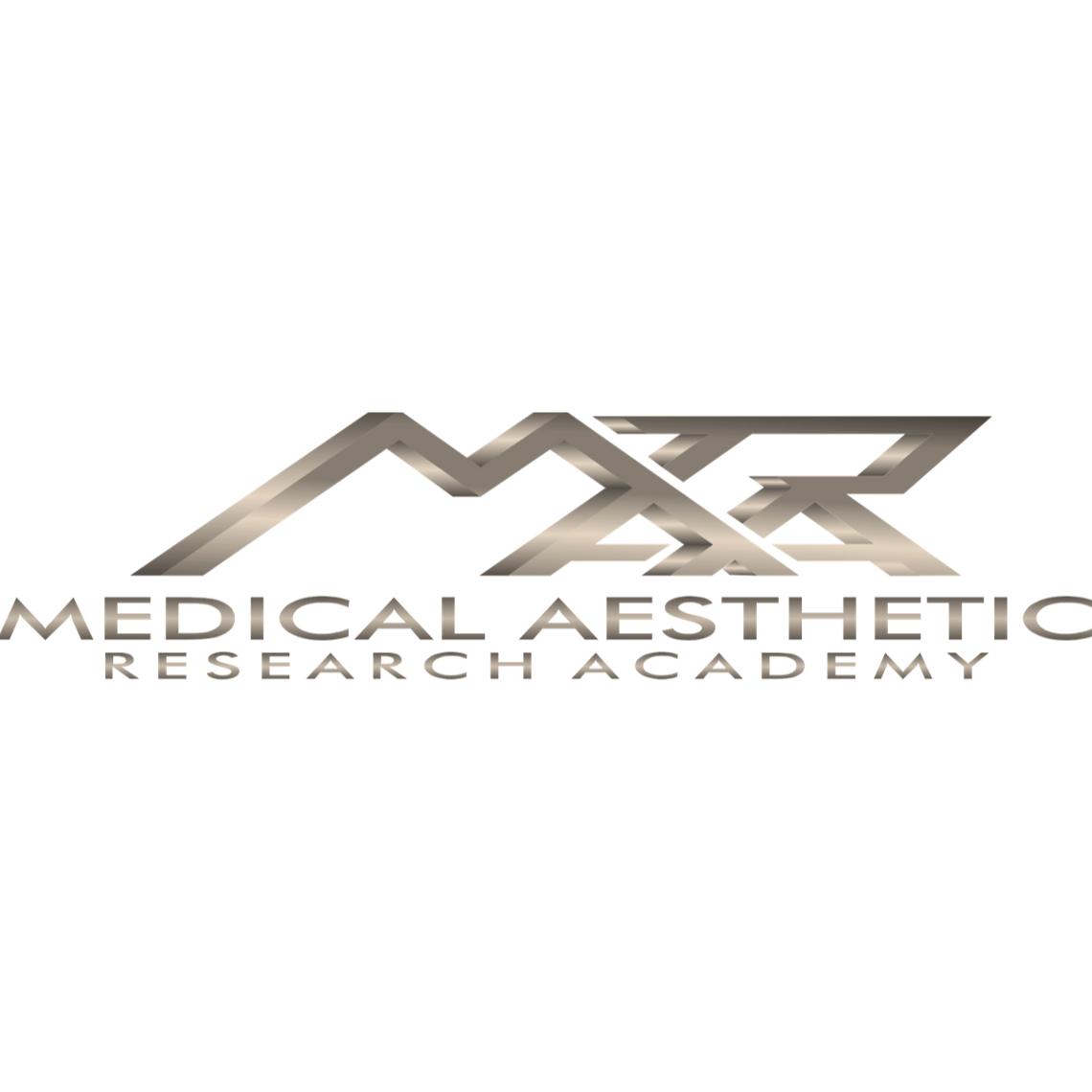 MA-RA Medical Aesthetic Research Academy Logo