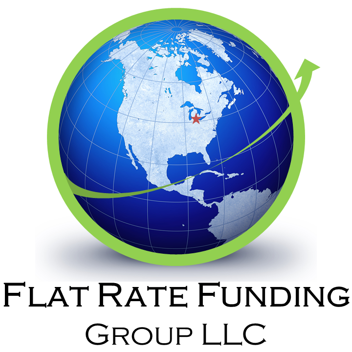 Flat Rate Funding Group, LLC