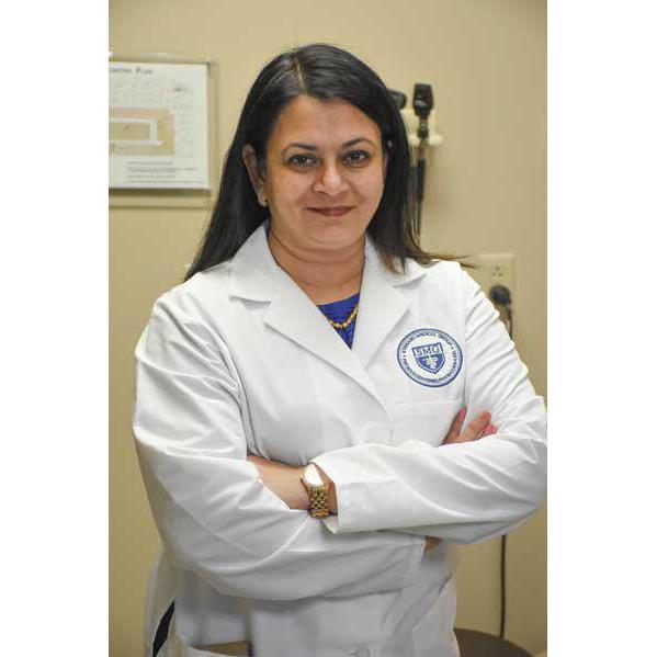 Kruti Shah, MD