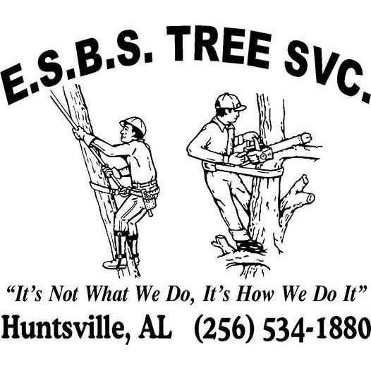 ESBS Tree Services - Huntsville, AL - Tree Services