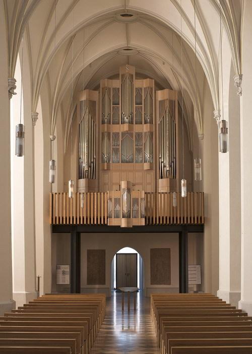 Reil BV Orgelmakerij