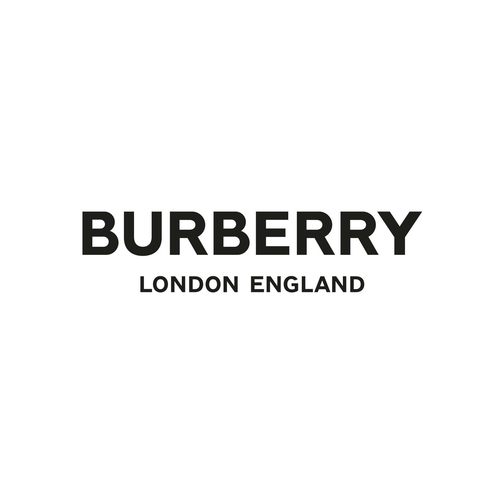 Burberry - Closed Logo