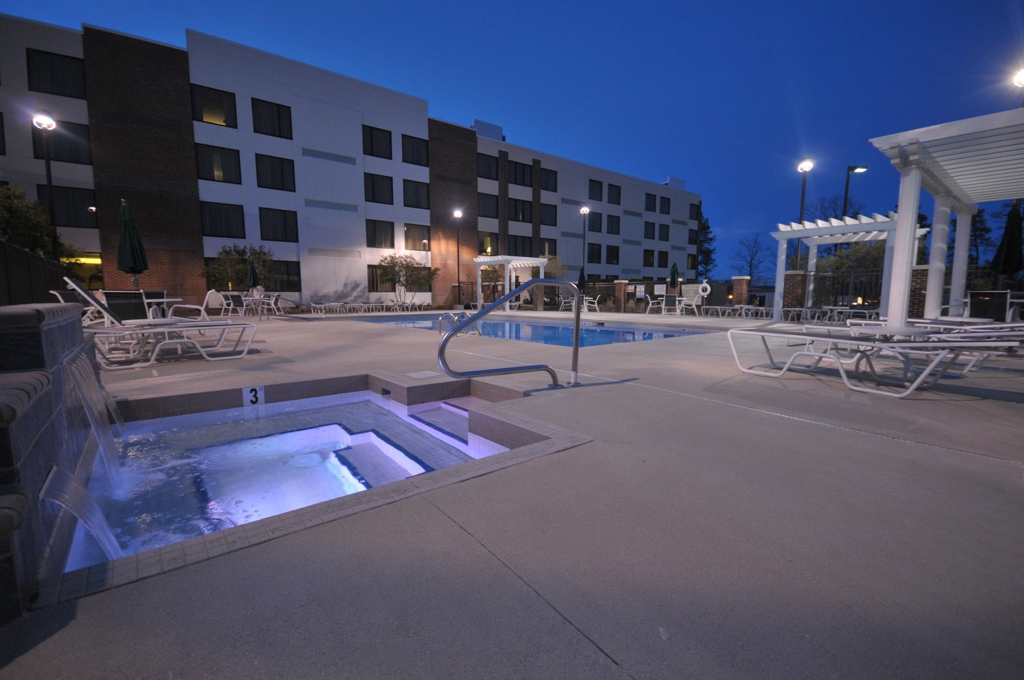 Hotels Near The Dunn Center In Rocky Mount Nc