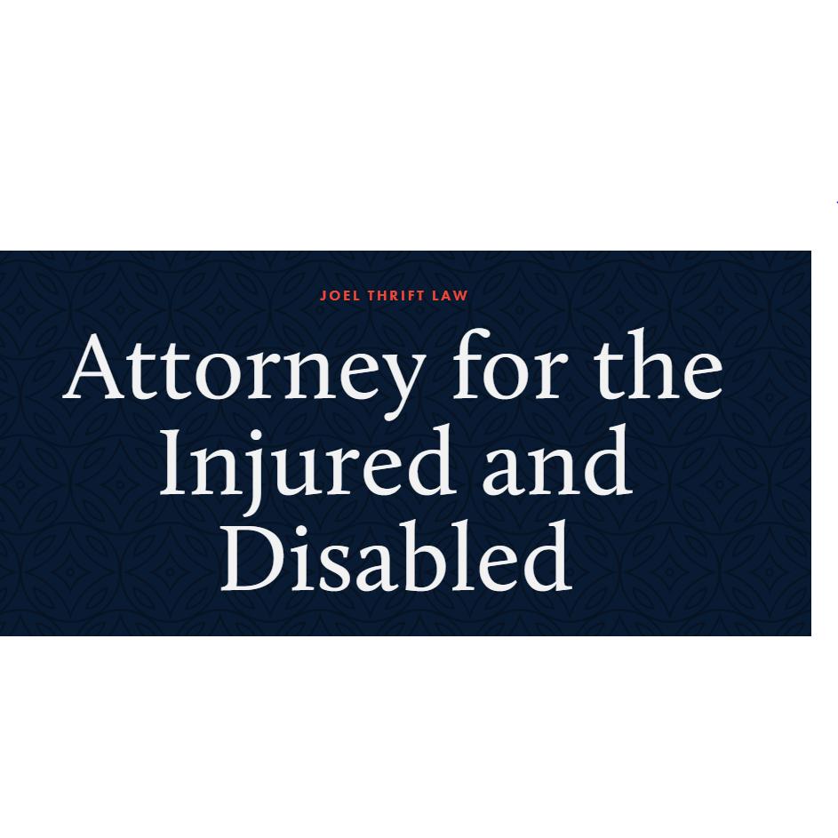 Joel Thrift Law LLC