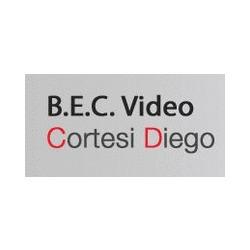 B. e C. Video