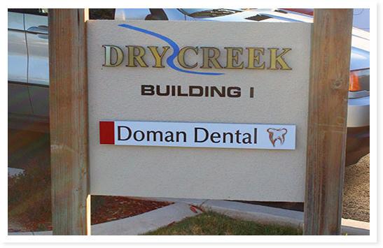 Doman Dental