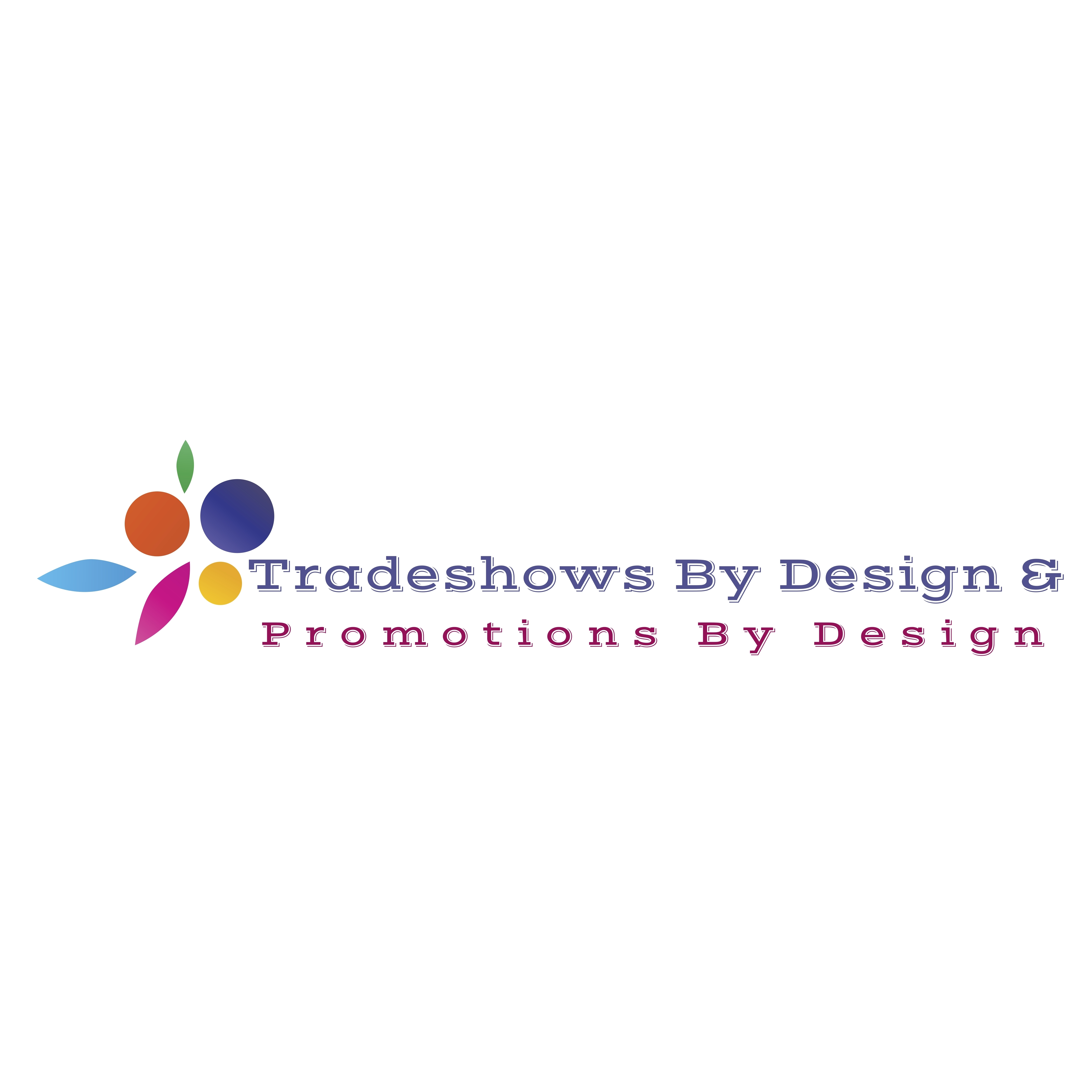 Tradeshows By Design & Promotions By Design
