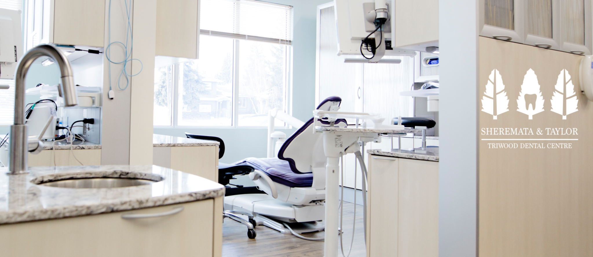 Triwood Dental Centre