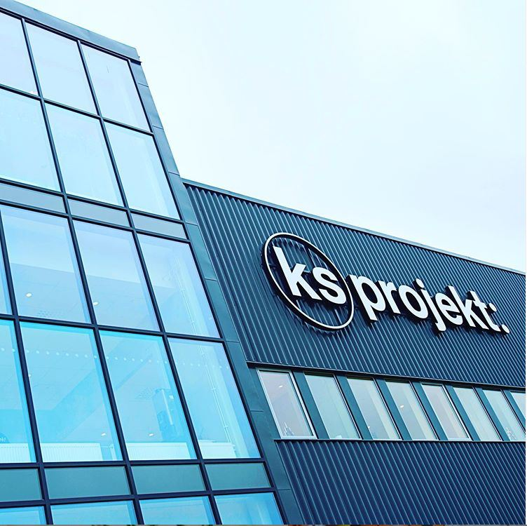 KS Projekt AB