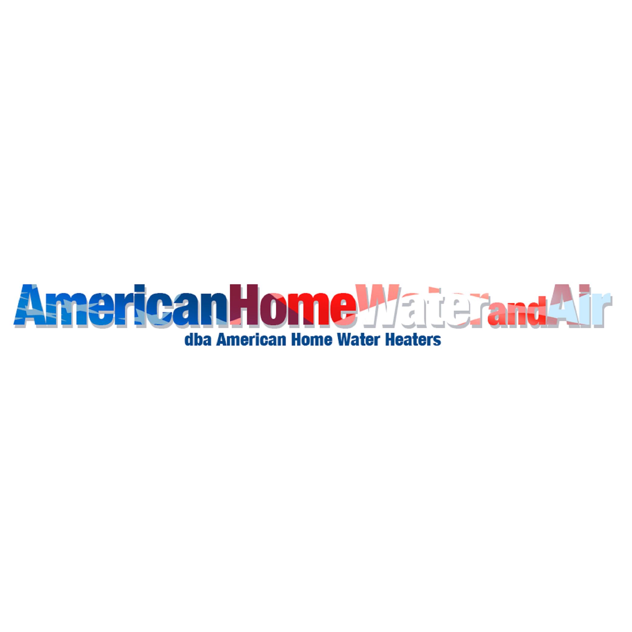American Home Water & Air