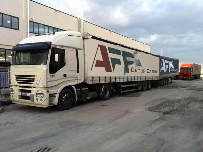 Afp Group Cargo