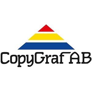 CopyGraf AB