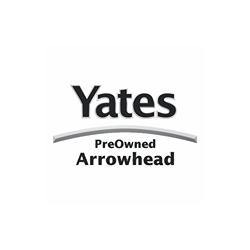 Yates PreOwned Arrowhead