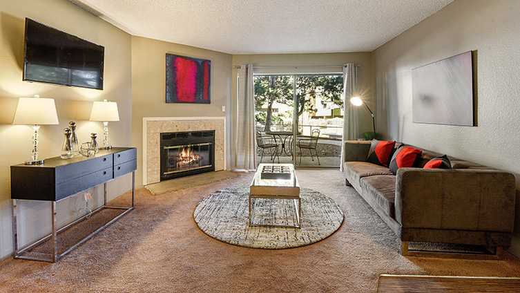 Ashford Belmar Apartment Homes Denver Co