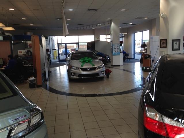 Honda Dealer Near Me >> AutoNation Honda 385 Coupons near me in Memphis, TN 38125 ...