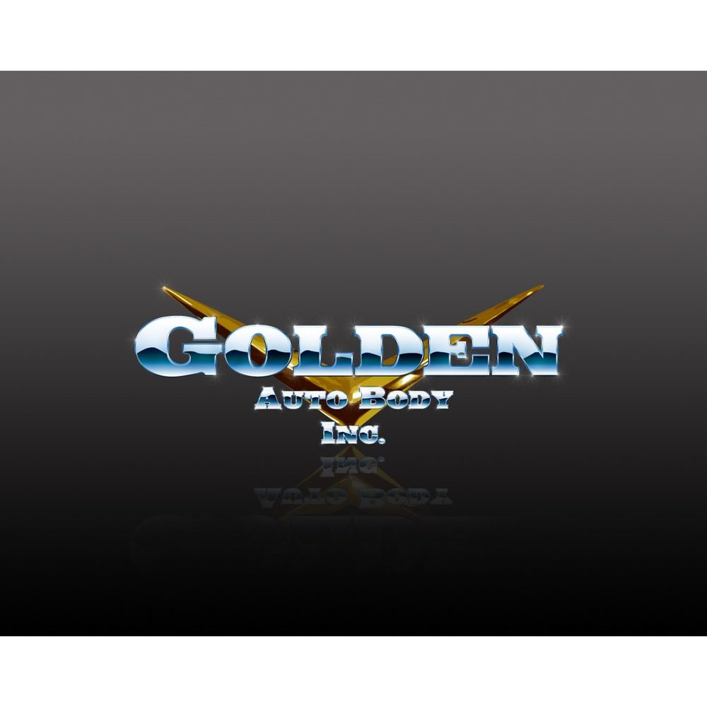 Golden Auto Body Inc
