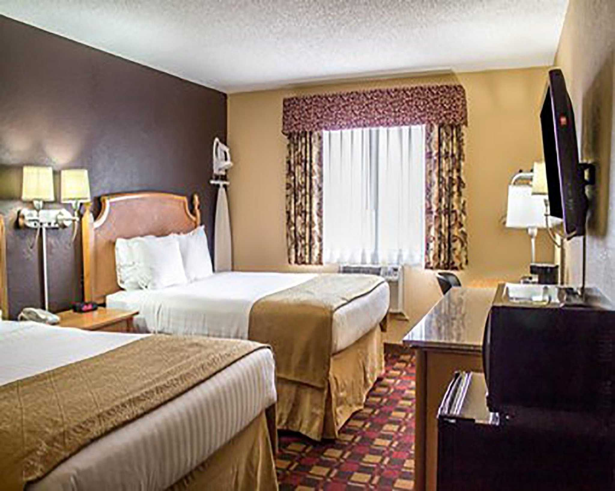 Quality Inn Hall Of Fame Coupons Near Me In Canton 8coupons
