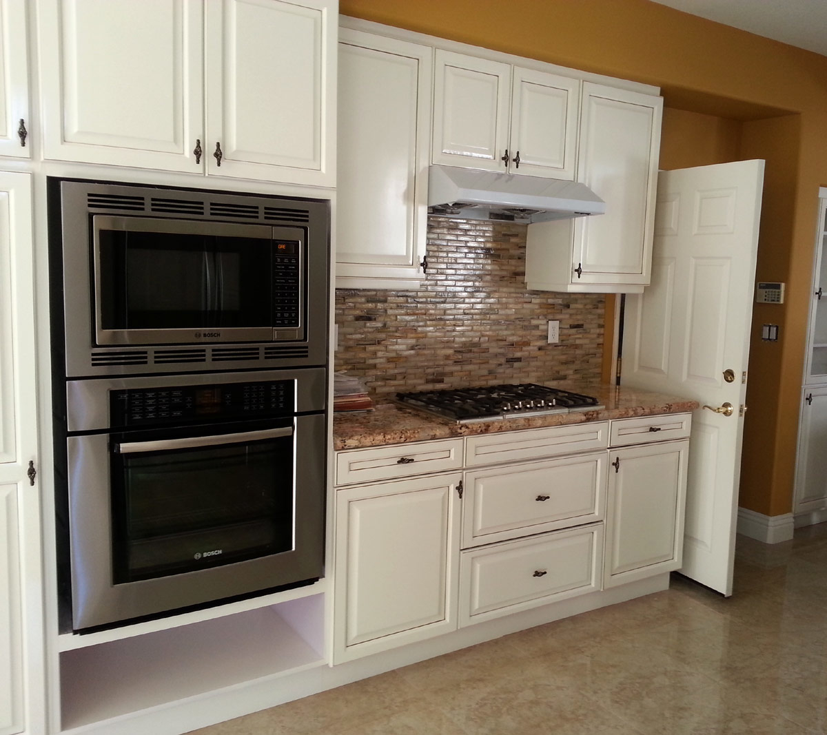 California Kitchen And Bath Cabinet Inc., Santa Ana California