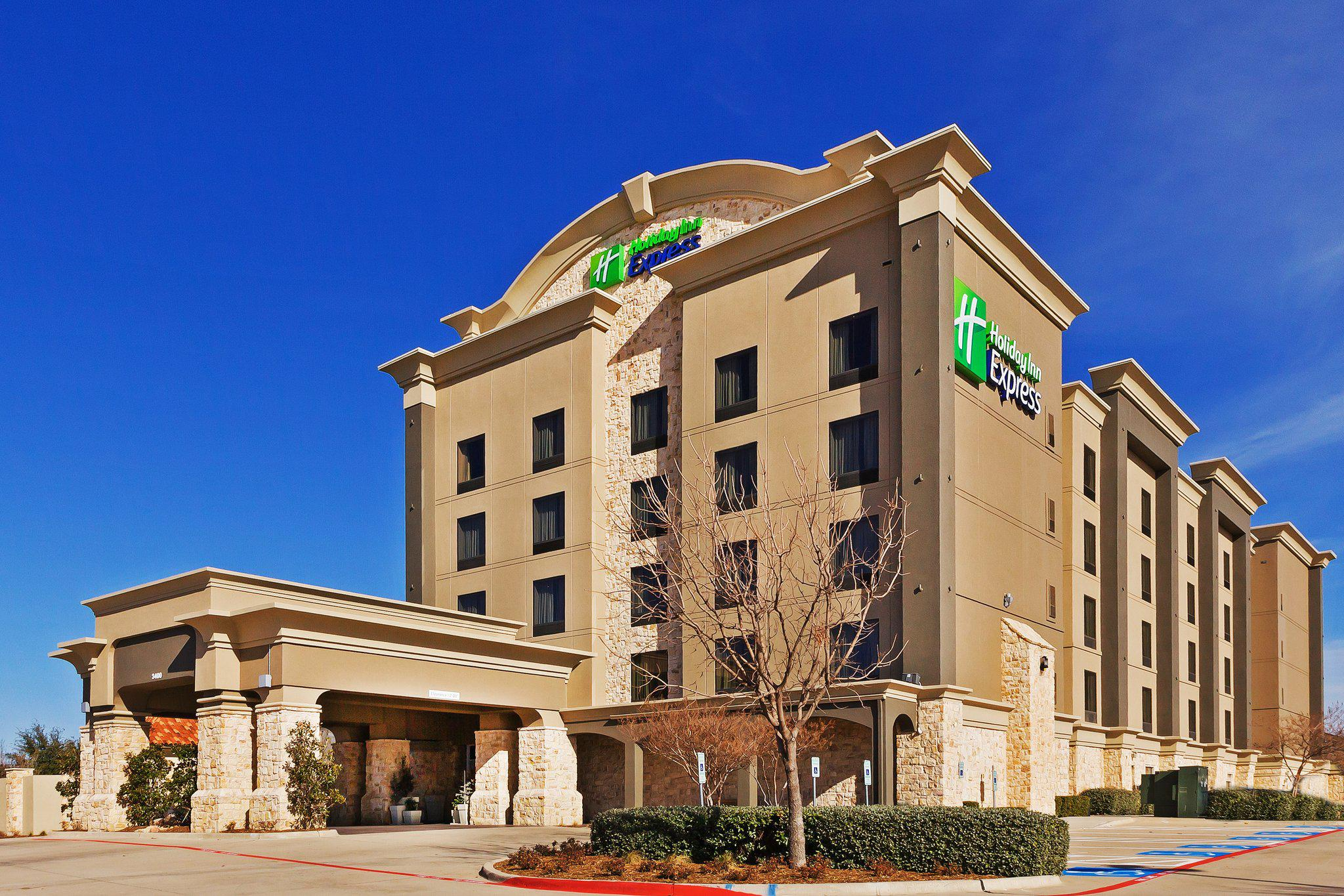 Holiday Inn Express Frisco Legacy Park Area