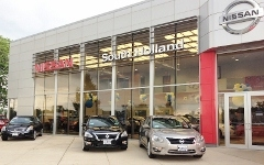 Nissan of South Holland image 0