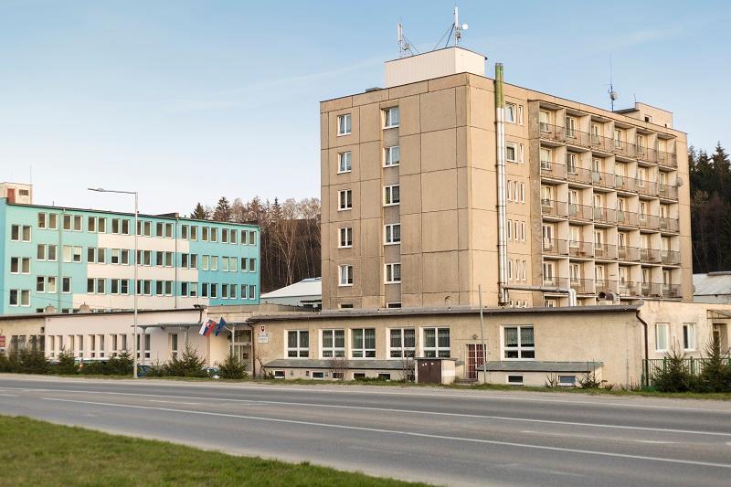 Centrum sociálnych služieb Horelica