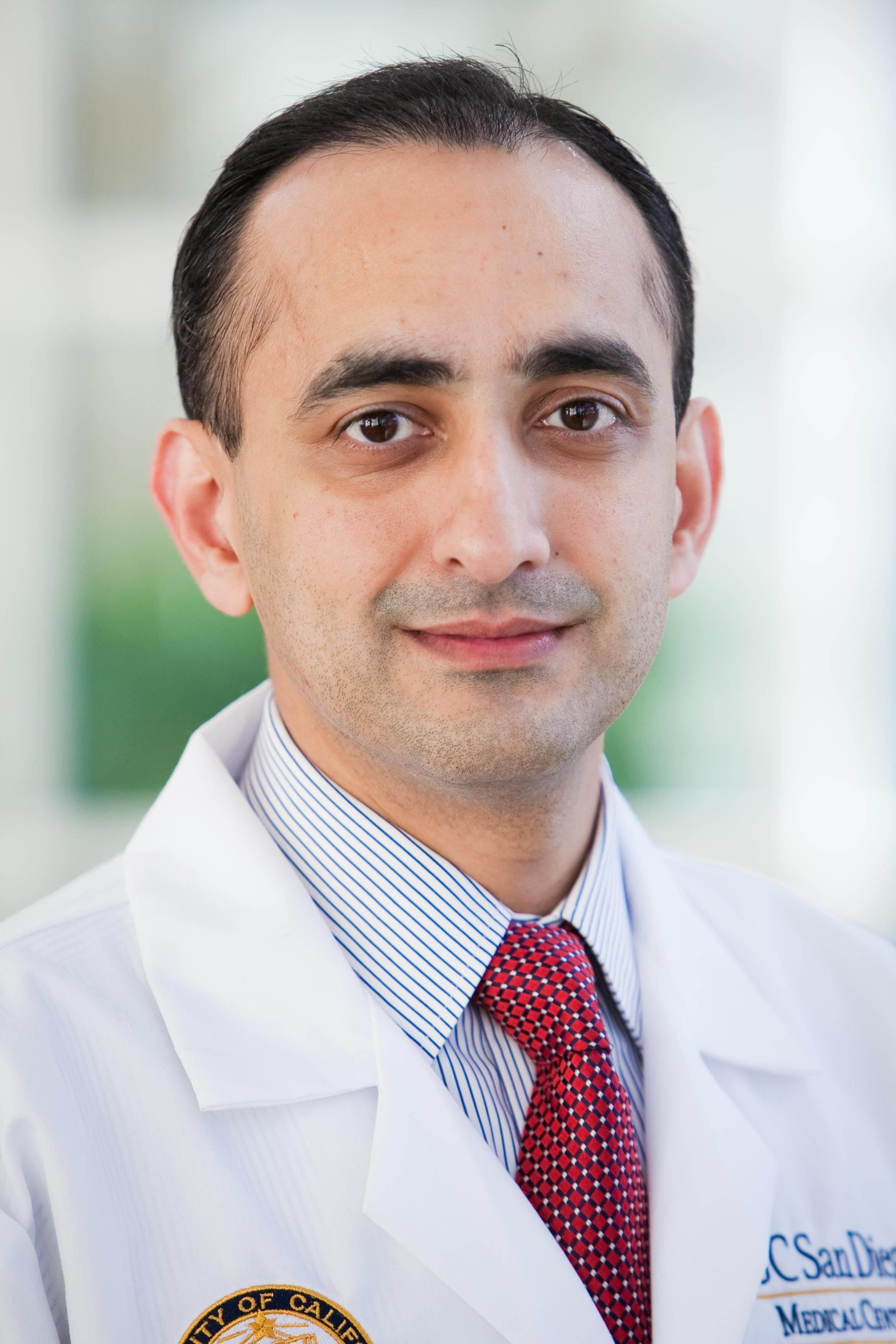 Syed M. Abbas Fehmi, MD