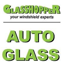 Glasshopper Auto Glass - ad image