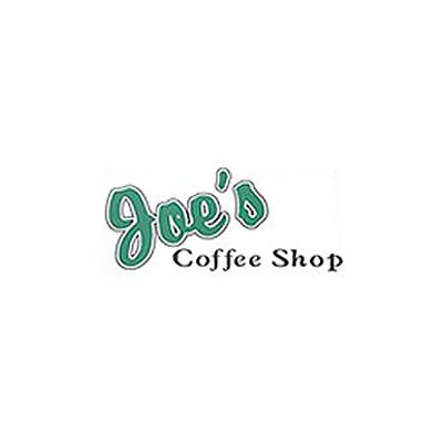 image of the Joe's Coffee Shop