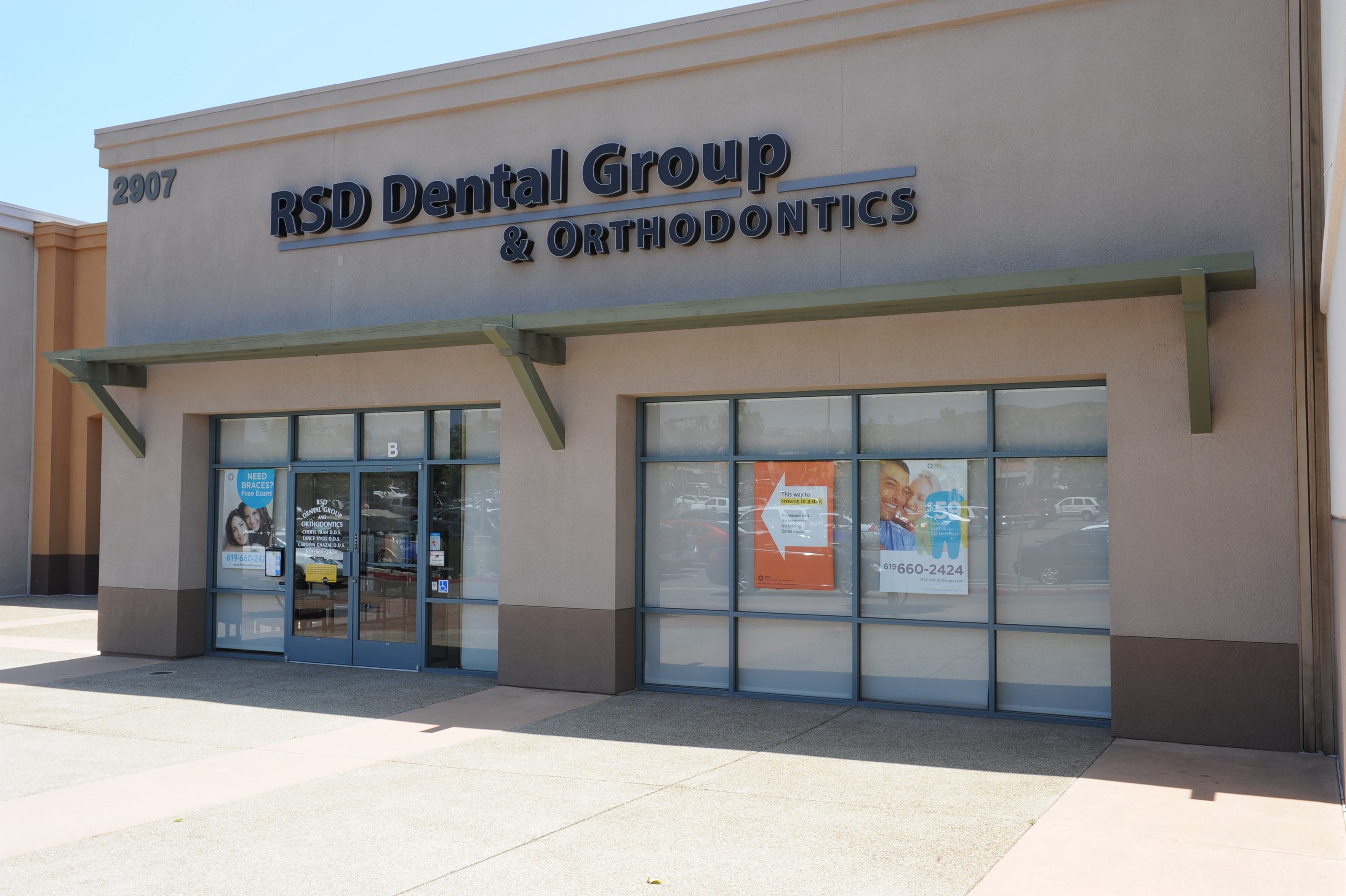 RSD Dental Group and Orthodontics image 1