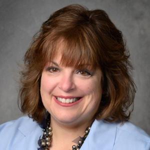 Deborah L Hay MD
