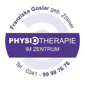 Bild zu Physiotherapie im Zentrum Franziska Goslar geb. Zöllner in Leipzig
